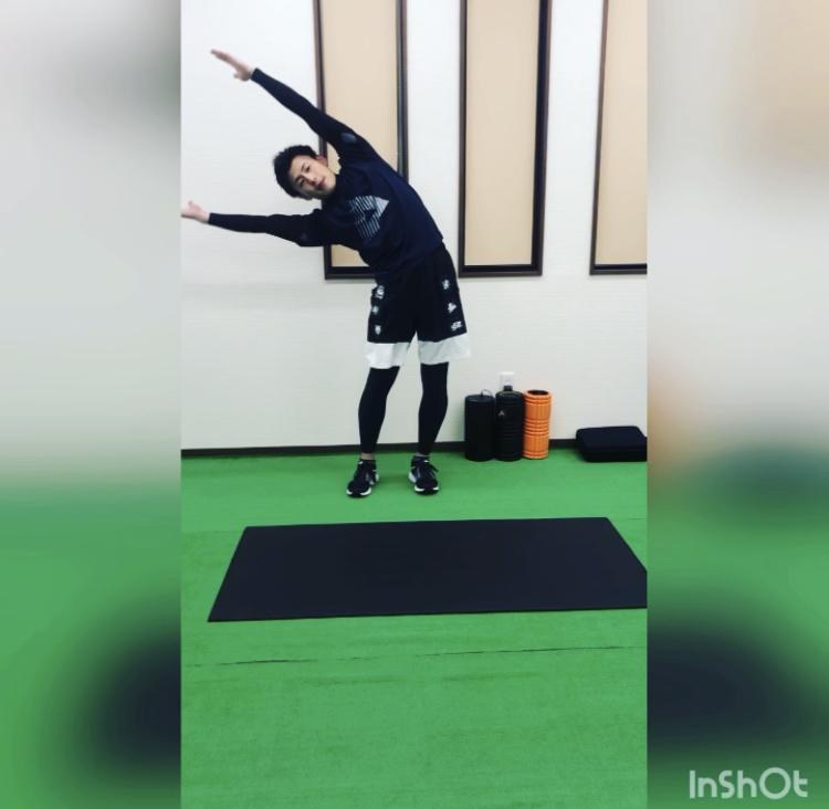 岡崎市でお家でできるトレーニングを紹介しているパーソナルトレーニングジム
